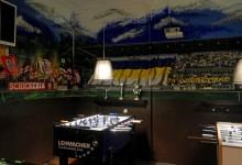 Socca Sportsbar